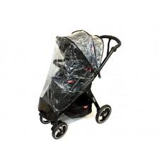 Дождевик для колясок Phil and Teds Smart 1 и Mod
